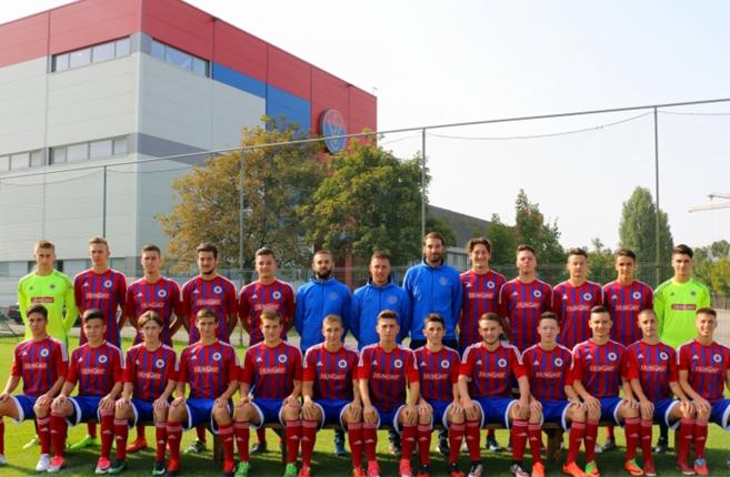 Vasas Kubala Akadémia
